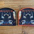 Monastyr - Never Dreaming Patch
