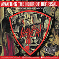 Slayer - Patch - Slayer - Reign In Blood