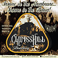 Cypress Hill - Patch - Cypress Hill - Black Sunday