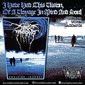 Darkthrone - Patch - Darkthrone - Soulside Journey