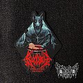 Bloodbath - Patch - Bloodbath - Unblessing The Purity