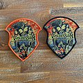 Viogression - Expound And Exhort Patch