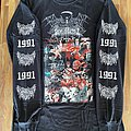 Old School Death Metal 1991 Tribute Shirt