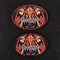 Pessimist - Blood For The Gods Patch