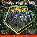 Suffocation - Patch - Suffocation - Pierced From Within