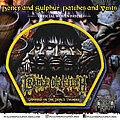 Cradle Of Filth - Patch - Cradle Of Filth - Godspeed on the Devil's Thunder