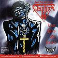 Asphyx - Pin / Badge - Asphyx - Last One On Earth