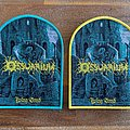 Ossuarium - Living Tomb Patch