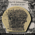 Paradise Lost - Patch - Paradise Lost - The Plague Within