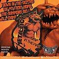 Metallica - Patch - Metallica - Jump In The Fire