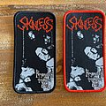 Skinless - Patch - Skinless - Progression Towards Evil