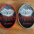 As Serenity Fades - Earthborn Patch