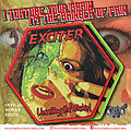 Exciter - Patch - Exciter - Unveiling The Wicked