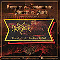 Desaster - Patch - Desaster - The Oath Of The Iron Ritual