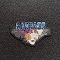 Carcass - Swansong Patch