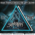Suffocation - Patch - Suffocation - ...Of The Dark Light