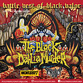The Black Dahlia Murder - Patch - The Black Dahlia Murder - Deflorate