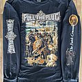 Bolt Thrower - TShirt or Longsleeve - The Patch Crusade - Pull The Plug Patches