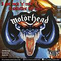 Motörhead - Patch - Motorhead - Rock 'n' Roll