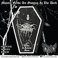 Darkthrone - Patch - Darkthrone - Under A Funeral Moon