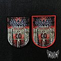 Vader - Patch - Vader - Welcome To The Morbid Reich