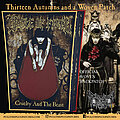 Cradle Of Filth - Patch - Cradle Of Filth - Cruelty And The Beast