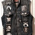 Battle jacket (always in progress...)
