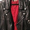 Motörhead - Battle Jacket - Leather jacket, unknown make