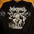 Behemoth the apostasy longsleeve TShirt or Longsleeve