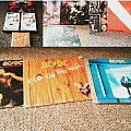 Vinyls for my bday