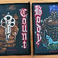 Body Count Patches 1993