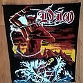 Dio - Holy Diver - Backpatch