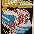 Judas Priest - Turbo - Backpatch
