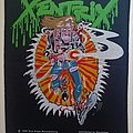 XENTRIX - Ghostbusters - Backpatch