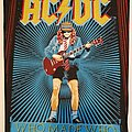 AC/DC - Who Made Who - Backpatch