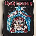Iron Maiden Aces High Patch