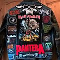 Kutte Battle Jacket