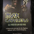 Max Cavalera Biography Other Collectable