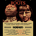 Roots AUSTRALIAN Tour 2017 Other Collectable