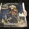 "Ratamahatta 7"" Single  Tape / Vinyl / CD / Recording etc"