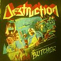 TShirt or Longsleeve - destruction mad butcher 1987