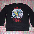 Hell Comes To Your Town Tour 86 sweater TShirt or Longsleeve