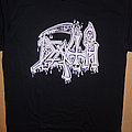 D.D.T. (Düsseldorfer Death Thrasher) 1985 demo shirt