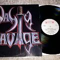 Nasty Savage - s/t LP