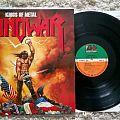 Manowar - Kings of Metal LP Tape / Vinyl / CD / Recording etc