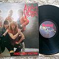 Axe Victims - Another Victim LP Tape / Vinyl / CD / Recording etc