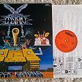 Ossian - A rock katonái LP Tape / Vinyl / CD / Recording etc