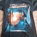 Rhapsody - TShirt or Longsleeve - Luca Turilli's Rhapsody Tour Shirt 2013
