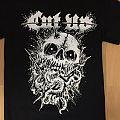 """CUT UP - """"Behead the Dead"""" T-Shirt"""