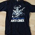 Anti Cimex - Country of Sweden (T-shirt)